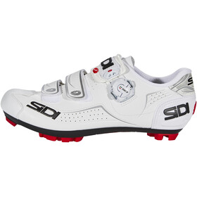 Sidi Trace Shoes Men White/White